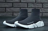 Женские кроссовки в стиле Balenciaga Speed Mid Sneaker, фото 1