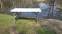 Стол пластиковый складной для пикника, фото 1