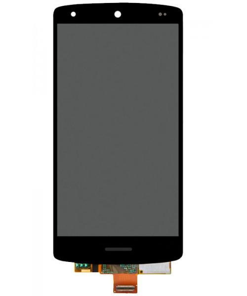 Дисплей LG D820 Nexus 5 Google,D821 black with touchscreen  (LCD TEST)