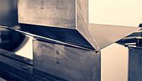 Резка и гибка металла