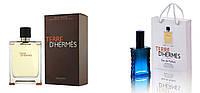 Hermes Terre d`Hermes 100 ml + подарочный набор Hermes Terre d`Hermes 50 ml (реплика)