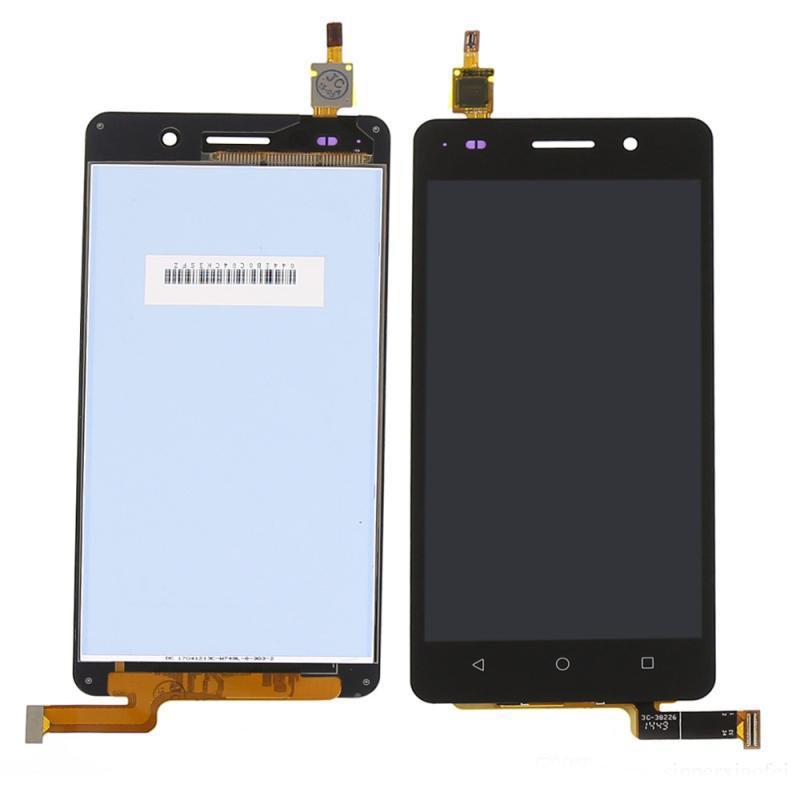 Дисплей Huawei Honor 4C (CHM-U01),G Play mini with touchscreen black