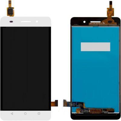 Дисплей Huawei Honor 4C (CHM-U01),G Play mini with touchscreen white
