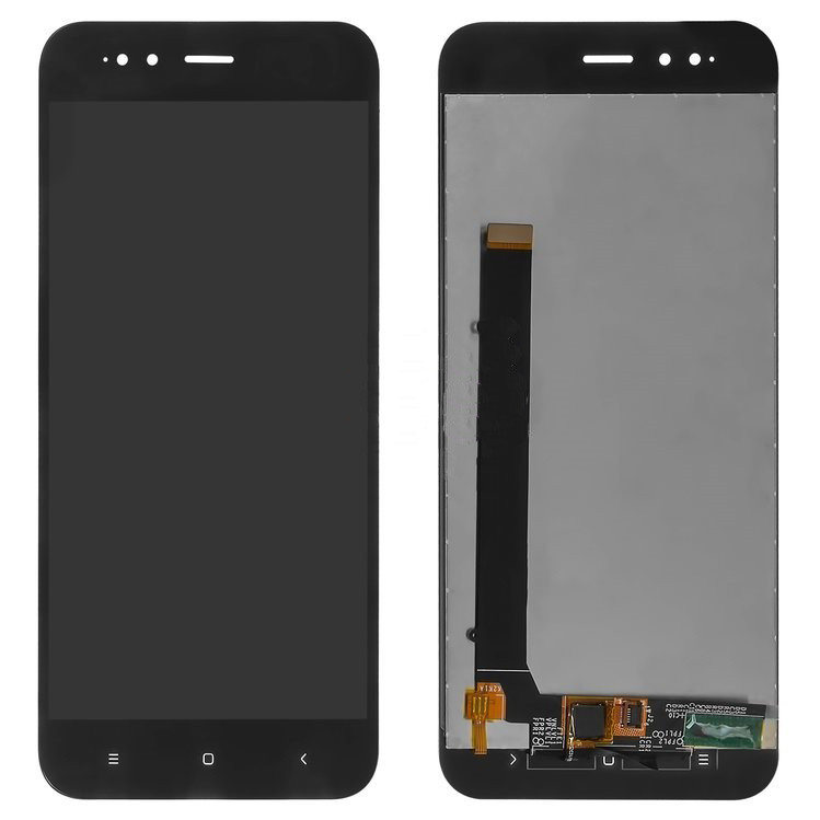 Дисплей Xiaomi Mi A1,Mi5X with touchscreen black