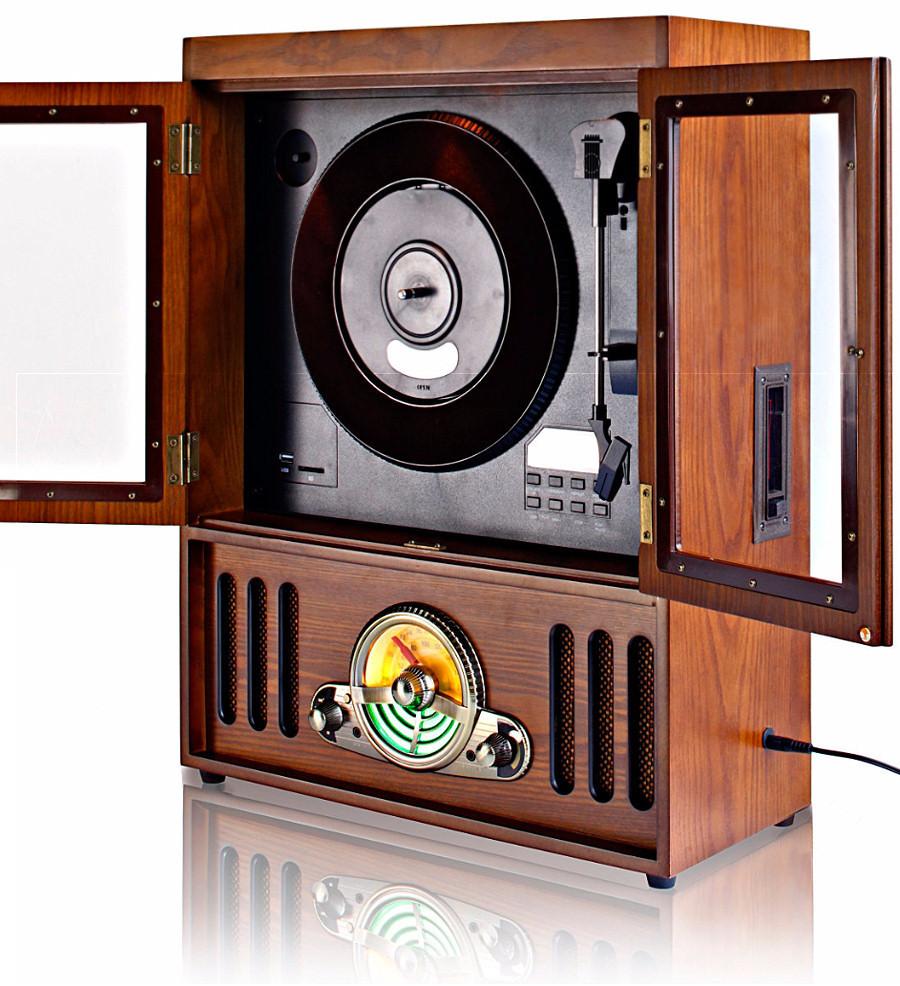 Проигрыватель SOUNDMASTER NR600