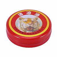 Китайский бальзам  (при растяжениях и простудах, головной боли)