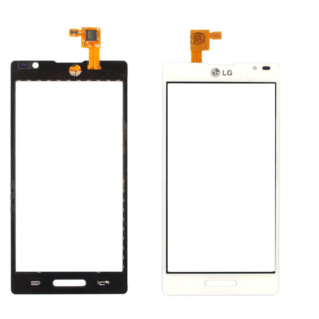 Сенсор LG P760 Optimus L9,P765 Optimus L9,P768 white