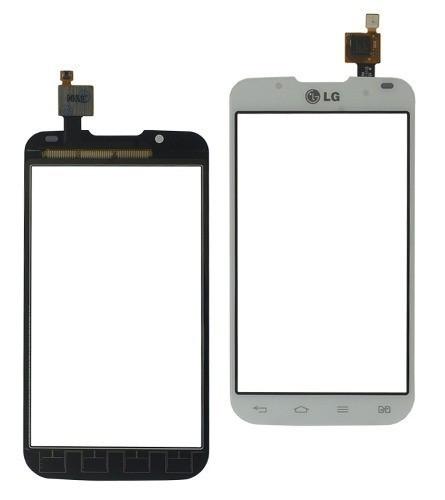 Сенсор LG P715 Optimus L7 II White
