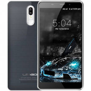 Смартфон ORIGINAL Leagoo M8 PRO Grey (4 Core; 1.3Ghz; 2GB/16GB; 3500 mAh)