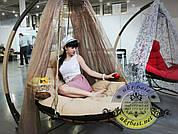 """Подвесное кресло-кровать """"Ego"""" - садовые качели"""