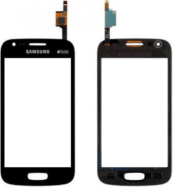 Сенсор Samsung S7270,S7272,S7275 Galaxy Ace 3 black