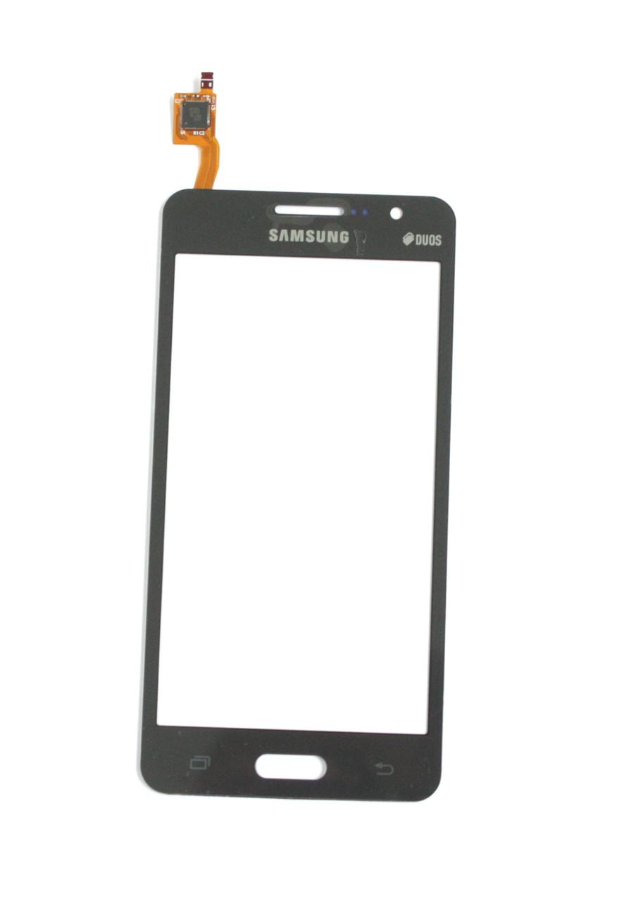 Сенсор Samsung G530,G530h Galaxy Star grey high copy