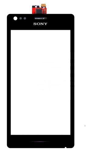 Сенсор Sony C1904 Xperia M,C1905,C2004 Xperia M Dual,C2005 black