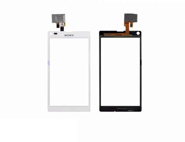 Сенсор Sony C1904 Xperia M,C1905,C2004 Xperia M Dual,C2005 white