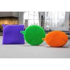 Better Sponge - гибкие силиконовые щетки для дома, фото 2
