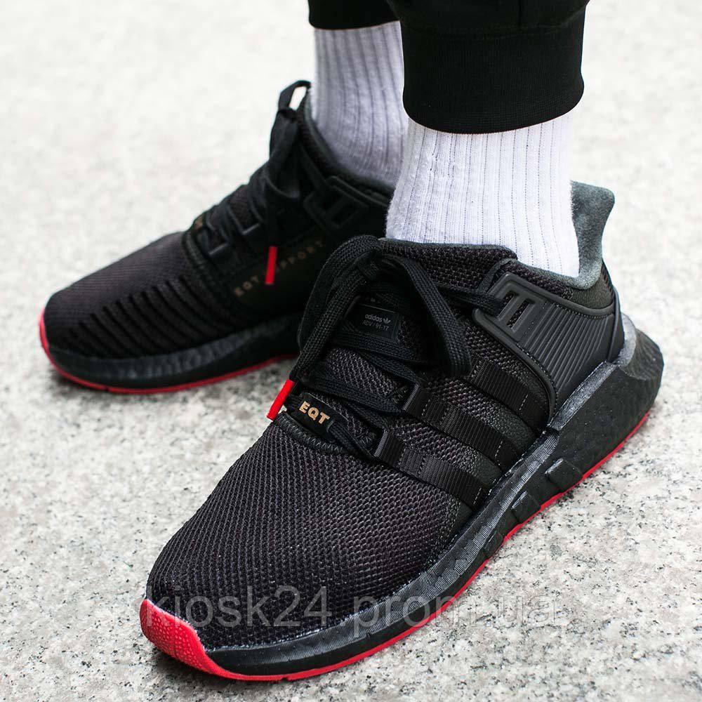 the best attitude d1a13 c89e5 Оригинальные кроссовки adidas EQT Support 93/17 (CQ2394): продажа, цена в  Львове. кроссовки, кеды повседневные от