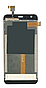 Дисплей + сенсор Blackview A7 Pro Gold, фото 2