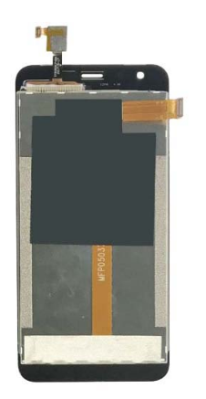 Дисплей + сенсор Blackview A7 Pro Gold