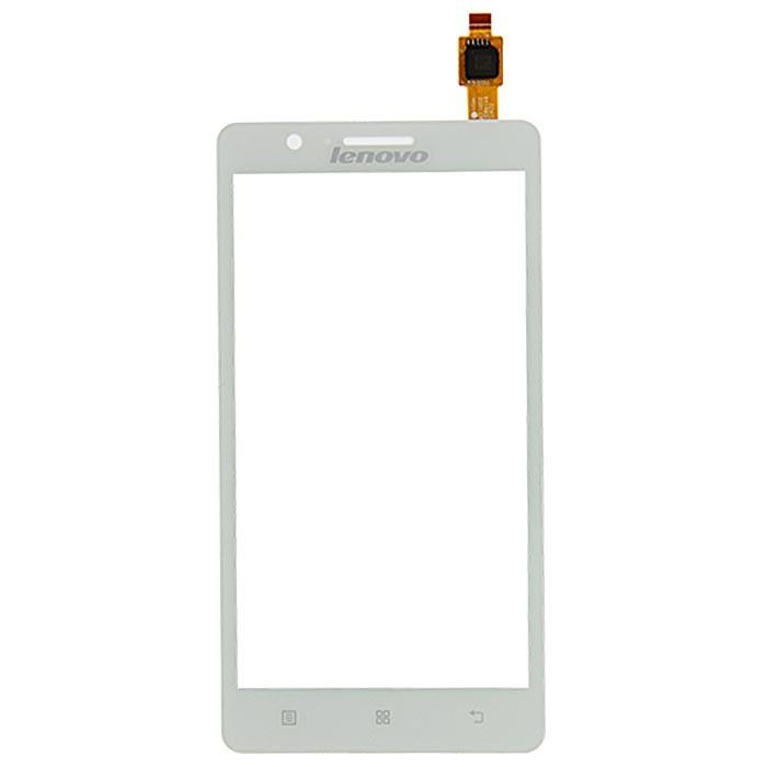 Сенсор Lenovo A536 white