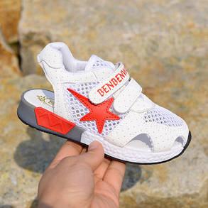 1ad93639 Детские летние кроссовки сандали : продажа, цена в Кременчуге ...