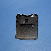 Ручка люка для стиральной машины Ardo 12501206, 139AK01 (черная), фото 3