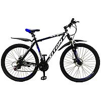 Горный велосипед найнер Titan Expert 29 (2018) new