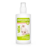 Шампунь Фитоэлита для белоснежных кошек 220 мл Веда