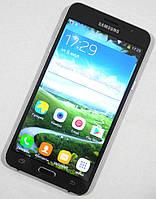 Мобильный телефон Samsung Gakaxy J7 (Экран 5.5,2 сим,32GB памяти)