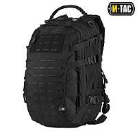 Рюкзак M-Tac Mission Pack Laser black, 30л, фото 1