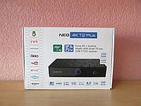 Dune HD Neo 4K T2 Plus, фото 1