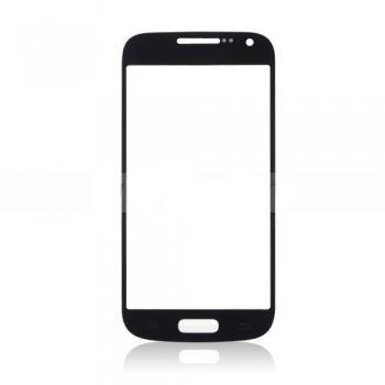 Стекло корпуса Samsung i9190,i9192,i9195 Galaxy S4 mini black high cop