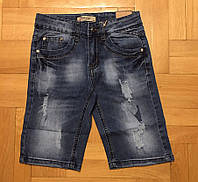 B81022, Grace, Джинсовые шорты для мальчиков, фото 1