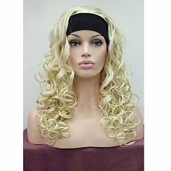 Парик длинные волнистые волосы