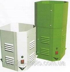 Зернодробилка бытовая ярмаш, 170 кг.час москва контейнерная дробилка resta