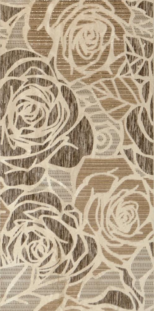 Плитка Beige Flowers BC (295x595 мм)
