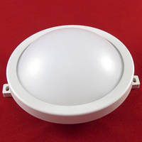 Светильник светодиодный 10W круг ST 665, фото 1