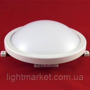 Светильник LED круг 10Вт, фото 2