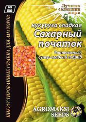 "Семена кукурузы сахарной ""Сахарный початок"" 20 г"