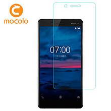 Защитное стекло Mocolo 2.5D для Nokia 7