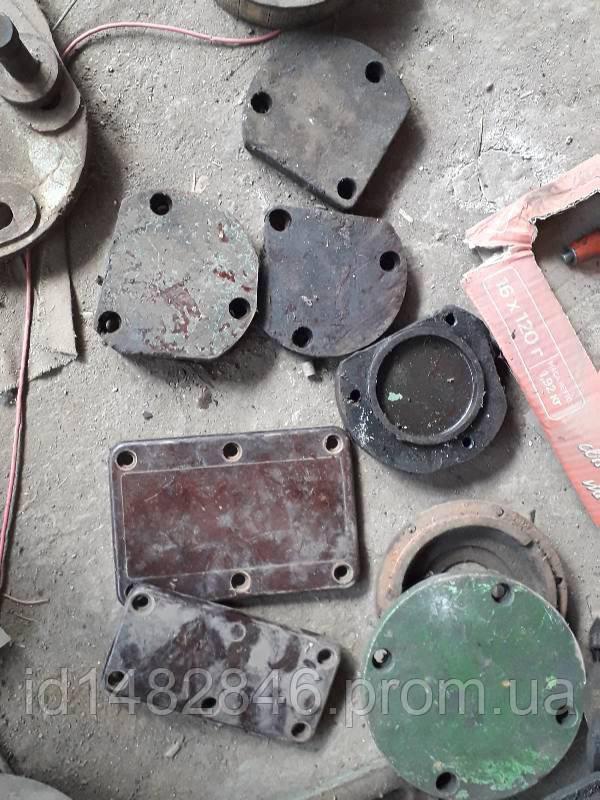 Крышки текстолитовые 1М63 163 токарного