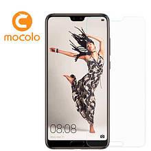 Защитное стекло Mocolo 2.5D для Huawei P20 Pro
