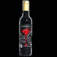 """Сироп Марибелл """"Гренадин"""" для коктейлей, 700мл"""