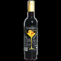 "Сироп Марибелл ""Карамель"" для коктейлей, 700мл"