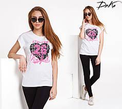 Комплект: футболка+лосины