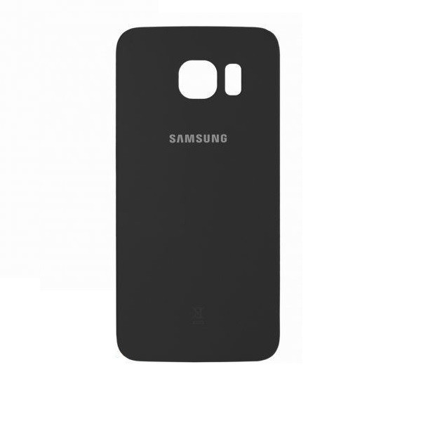 Задняя крышка Samsung G925F Galaxy S6 EDGE black