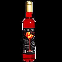 "Сироп Марибелл ""Персик"" для коктейлей, 700мл"