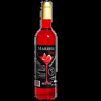"""Сироп Марибелл """"Арбуз"""" для коктейлей, 700мл"""