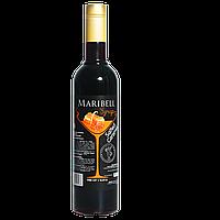 """Сироп Марибелл """"Соленая Карамель"""" для коктейлей, 700мл"""