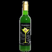 """Сироп Марибелл """"Фісташка"""" для коктейлів, 700мл"""