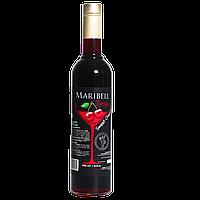 """Сироп Марибелл """"Черешня"""" для коктейлей, 700мл"""
